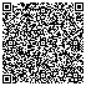 QR-код с контактной информацией организации ИНФОСЕРВИС, НПП, ООО