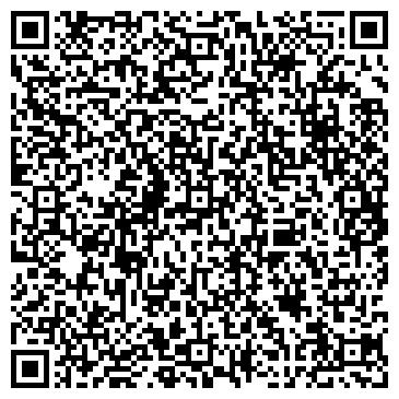 QR-код с контактной информацией организации ЯГОДКА, ДЕТСКИЙ САД № 5