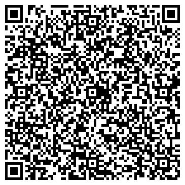 QR-код с контактной информацией организации ДЮСШ ОЛИМПИЙСКОГО РЕЗЕРВА ПО БОКСУ, ГП