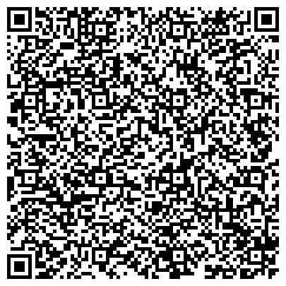 QR-код с контактной информацией организации УКРТАТНАФТА, ТРАНСНАЦИОНАЛЬНАЯ ФИНАНСОВО-ПРОМЫШЛЕННАЯ НЕФТЯНАЯ КОМПАНИЯ, ЗАО