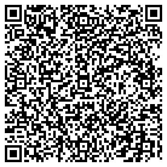 QR-код с контактной информацией организации ДЕТСКИЙ САД № 2