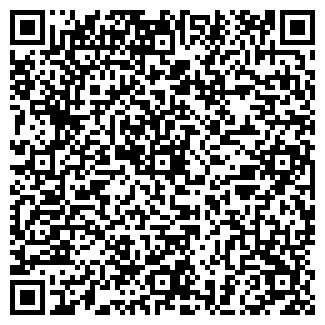 QR-код с контактной информацией организации КОВНИР, ЧП