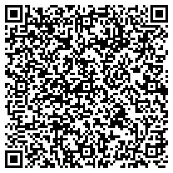 QR-код с контактной информацией организации ПИРАМИДА, ООО