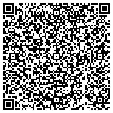 QR-код с контактной информацией организации КРЕМЕНЧУГСКАЯ ДЮСШ ОЛИМПИЙСКОГО РЕЗЕРВА