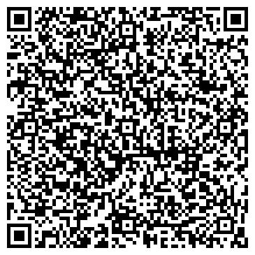 QR-код с контактной информацией организации РЯБИНУШКА, ДЕТСКИЙ САД № 4