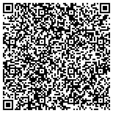 QR-код с контактной информацией организации СПЕЦИАЛИСТ, КАДРОВОЕ АГЕНТСТВО НПО БАЛАНС+КЛУБ