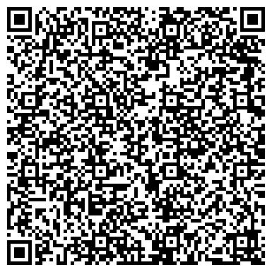 QR-код с контактной информацией организации БЮРО ПУТЕШЕСТВИЙ И ЭКСКУРСИЙ, ДЧП ЗАО ПОЛТАВА-ТУРИСТ