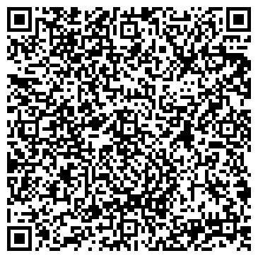 QR-код с контактной информацией организации ЮРИГ, ПРОИЗВОДСТВЕННО-ТЕХНИЧЕСКОЕ КП