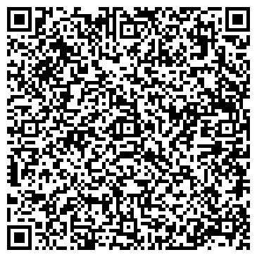 QR-код с контактной информацией организации ВЛАДИМИР, МЕЖДУНАРОДНАЯ НПК
