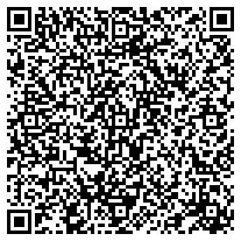 QR-код с контактной информацией организации АКЦИОНЕР УКРАИНЫ, ООО