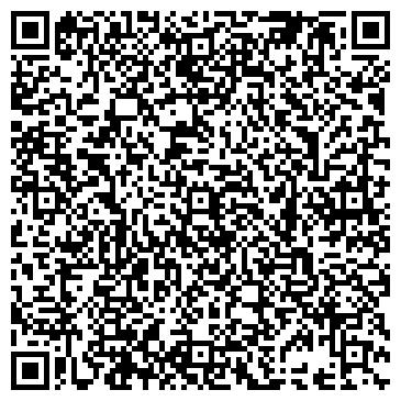 QR-код с контактной информацией организации БОГДАН-АВТО, ДЧП ОАО ПОЛТАВА-АВТО