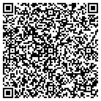 QR-код с контактной информацией организации ПАРИТЕТ-ПЛЮС, ООО
