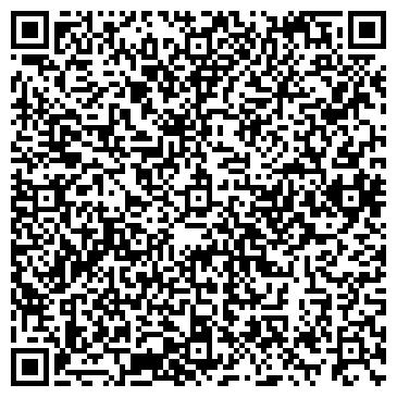 QR-код с контактной информацией организации ПРИВАТНА ГАЗЕТА, ИЗДАТЕЛЬСКИЙ ДОМ, ЧП