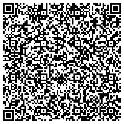 QR-код с контактной информацией организации ВАГОНОСТРОИТЕЛЬ, ДЮСШ ОАО КРЮКОВСКИЙ ВАГОНОСТРОИТЕЛЬНЫЙ ЗАВОД