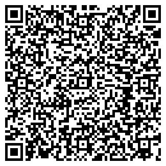 QR-код с контактной информацией организации БОГАР, ООО