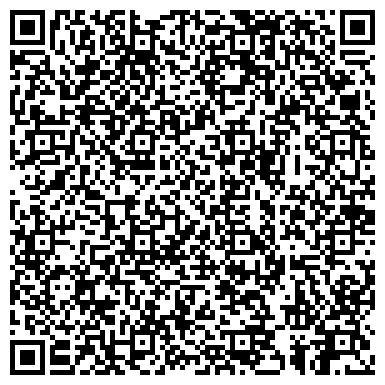 QR-код с контактной информацией организации ПРИВАТСТРОЙ, ПРОМЫШЛЕННО-СТРОИТЕЛЬНАЯ ФИРМА, КП
