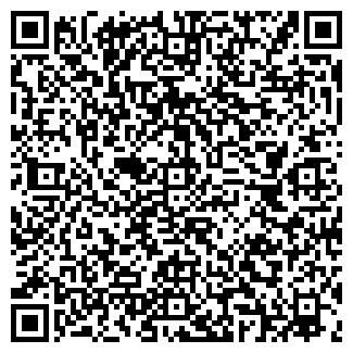 QR-код с контактной информацией организации АВАНТИ, ЧП