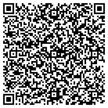 QR-код с контактной информацией организации АВТОСТЕКЛО, ЗАО