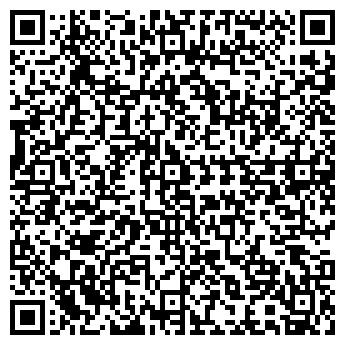 QR-код с контактной информацией организации МИДАС, ФИРМА, ООО