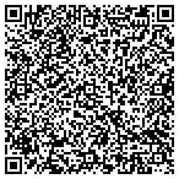 QR-код с контактной информацией организации КРАЗ, ВНЕШНЕТОРГОВАЯ ФИРМА, ОАО