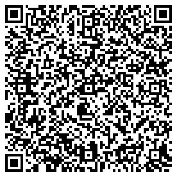 QR-код с контактной информацией организации ТЕХМАШКОМПЛЕКТ, ООО