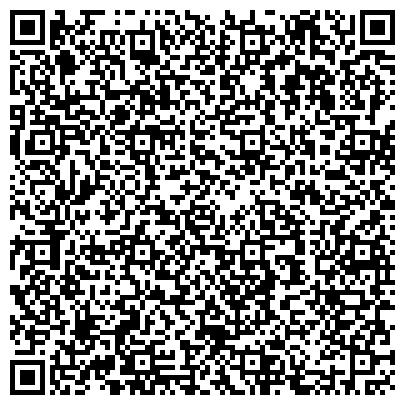 QR-код с контактной информацией организации Салон красоты «Креатив style»