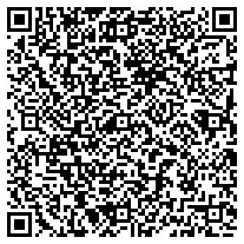 QR-код с контактной информацией организации EKODESIGN
