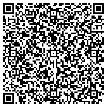 QR-код с контактной информацией организации КРОВЛЯ+ФАСАД
