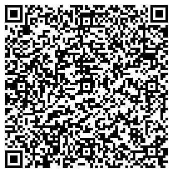 QR-код с контактной информацией организации TSURICOM.COM.UA