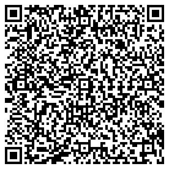 QR-код с контактной информацией организации ГИДРОТЕРМ