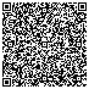 QR-код с контактной информацией организации МАЛЬВА, СВАДЕБНОЕ АТЕЛЬЕ