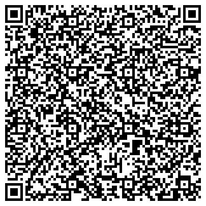 QR-код с контактной информацией организации АДМИНИСТРАЦИЯ ГОРОДСКОГО ПОСЕЛЕНИЯ СОЛНЕЧНОГОРСК