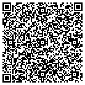 QR-код с контактной информацией организации ДЖАЗ-КЛУБ-СЕРВИС
