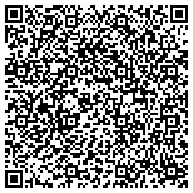 QR-код с контактной информацией организации КРИВОРОЖСКАЯ ТИПОГРАФИЯ, КОММУНАЛЬНОЕ ПРЕДПРИЯТИЕ