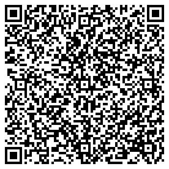 QR-код с контактной информацией организации ТРИ КИТА, ТПК, ООО