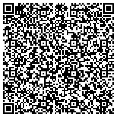 QR-код с контактной информацией организации ХРИСТОФОРОВСКИЙ ЗАВОД ОГНЕУПОРНЫХ БЛОКОВ И БЕТОНА, ЗАО