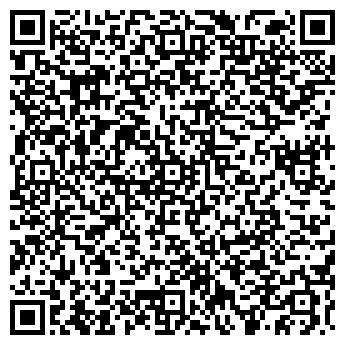 QR-код с контактной информацией организации ВИКАМ, МАЛОЕ ЧП