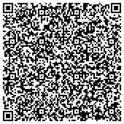 QR-код с контактной информацией организации УКРАИНСКИЙ НИИ БЕЗОПАСНОСТИ ТРУДА И ЭКОЛОГИИ В ГОРНОРУДНОЙ И МЕТАЛЛУРГИЧЕСКОЙ ПРОМЫШЛЕННОСТИ, ГП