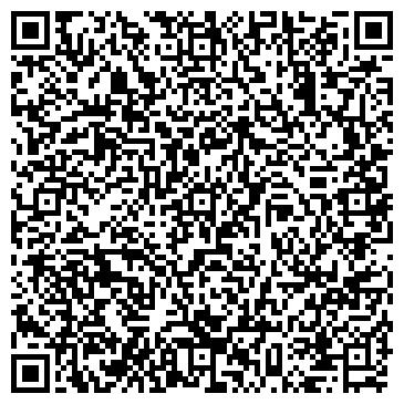 QR-код с контактной информацией организации КРИВБАССПРОМВОДОСНАБЖЕНИЕ, ПРОМЫШЛЕННОЕ ГП