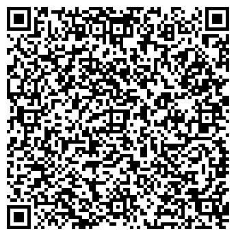 QR-код с контактной информацией организации ДОМОСТРОИТЕЛЬ, ЗАО
