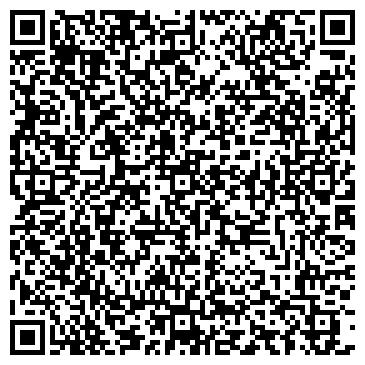 QR-код с контактной информацией организации МЕТИЗ, КУПЯНСКИЙ ЗАВОД, ООО
