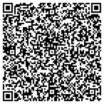 QR-код с контактной информацией организации КУПЯНСКИЙ РАЙПОТРЕБСОЮЗ, КП