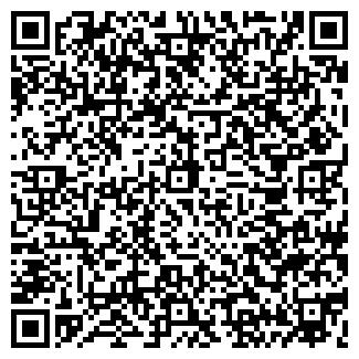 QR-код с контактной информацией организации АВТОК, ОАО