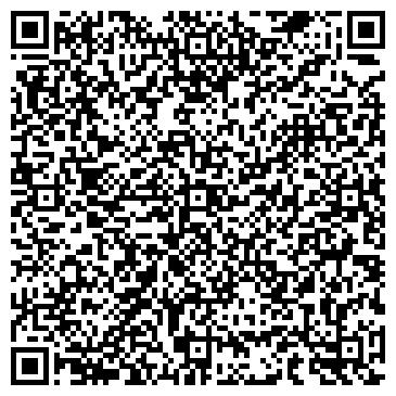 QR-код с контактной информацией организации КУПЯНСКИЙ САХАРНЫЙ КОМБИНАТ, ОАО