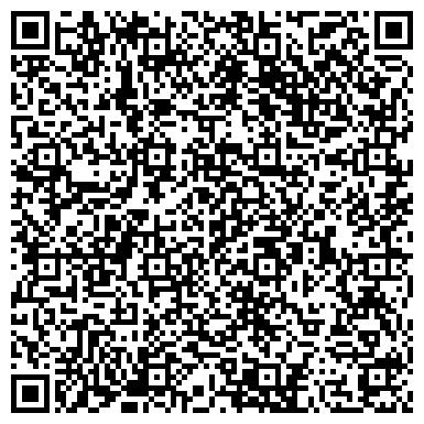 QR-код с контактной информацией организации РУСАНОВСКИЙ СПЕЦКАРЬЕР, ФИЛИАЛ ХМЕЛЬНИЦКОБЛАВТОДОР