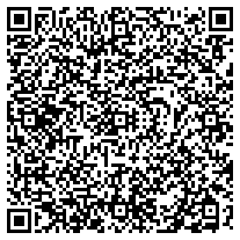 QR-код с контактной информацией организации АВТОВОЯЖ ТК