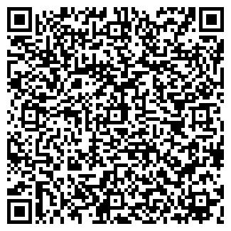 QR-код с контактной информацией организации ЛИНИК, ЗАО