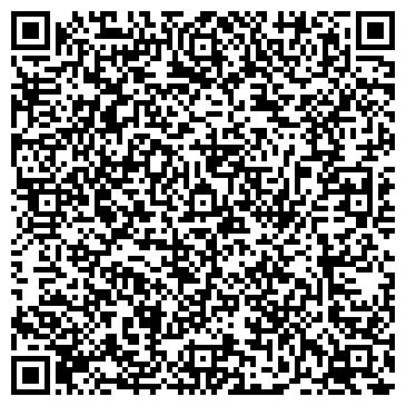 QR-код с контактной информацией организации ЛИСИЧАНСКИЙ ХЛАДОКОМБИНАТ, ОАО