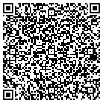 QR-код с контактной информацией организации ЛИСИЧАНСКХЛЕБ, ЗАО