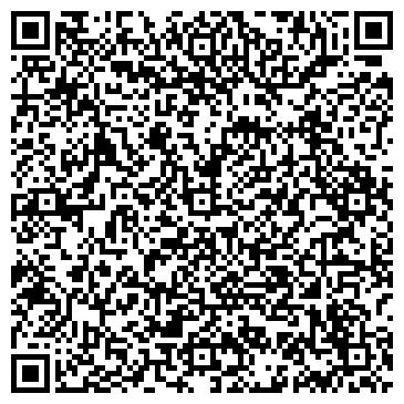 QR-код с контактной информацией организации ЛИСИЧАНСКИЙ МЯСОКОМБИНАТ, ЗАО